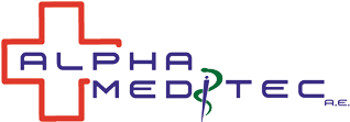 Alphameditec logo