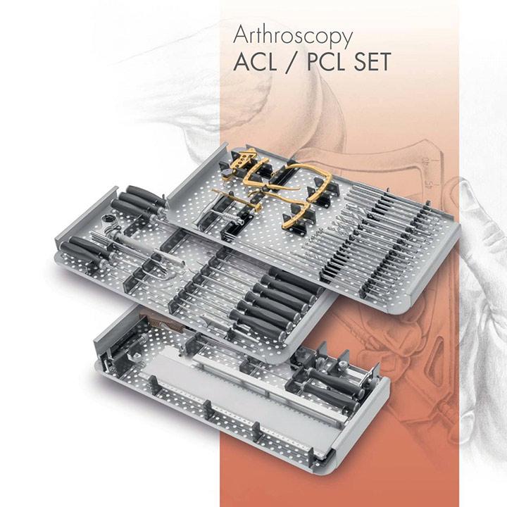 ACL / PCL set - Alphameditec