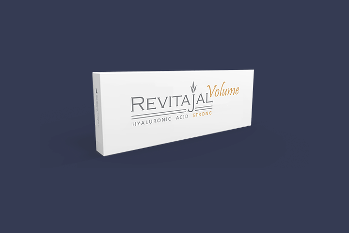 Revitajal Volume Strong - Alphameditec