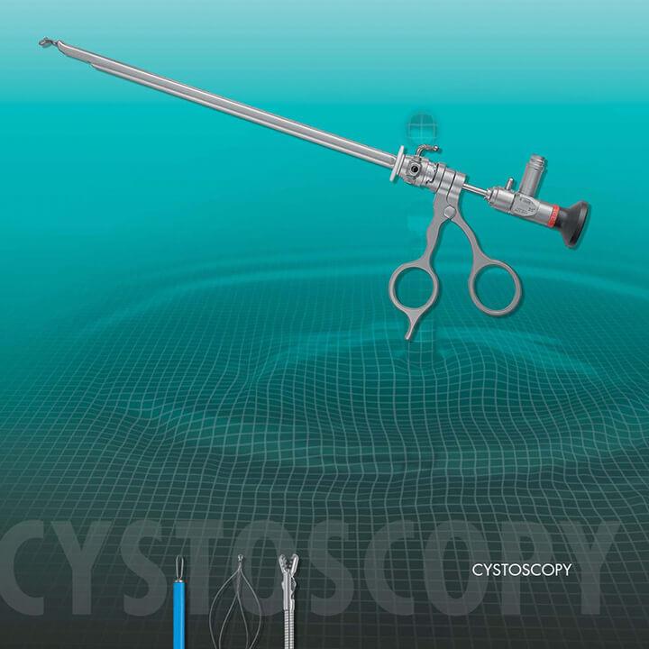 Cystoscopy - Alphameditec