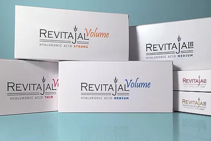 Hyaluronic acids - Alphameditec