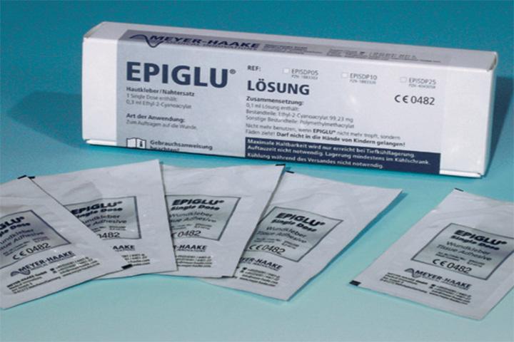 Single dose package - Alphameditec