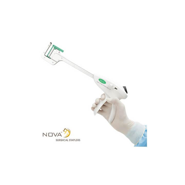 Surgical staplers 2 - Alphameditec