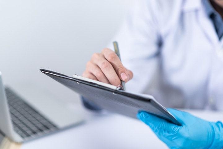 Health care products - Alphameditec