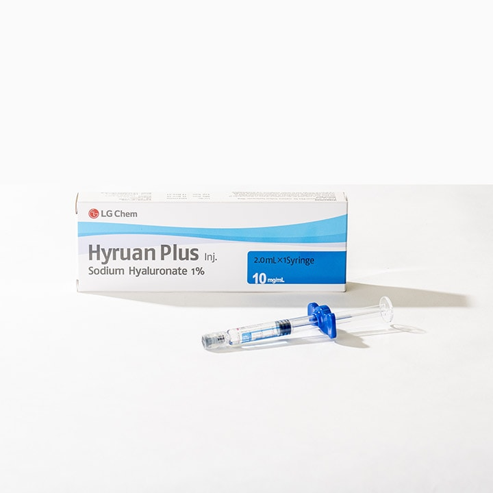 Hyruan PLUS - Alphameditec